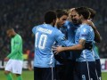 Saint Etienne 1-1 Lazio