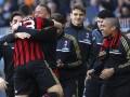 Sampdoria 0-2 AC Milan