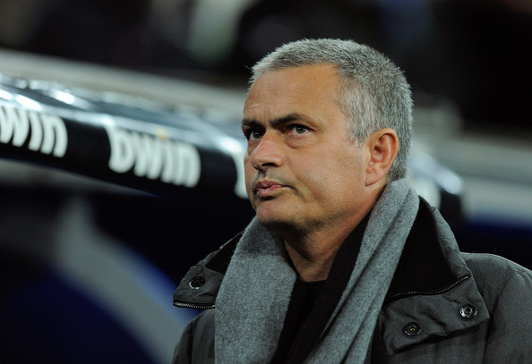 jose-mourinho-at-Real-Madrid