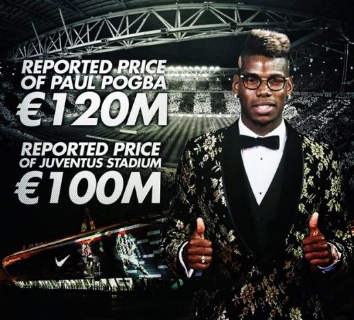 Liệu Man United có thể mua tất cả sao của Juventus