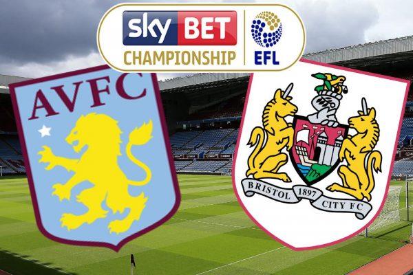Bristol City vs Aston Villa (01h45 ngày 29/9: Giải Hạng nhất Anh)