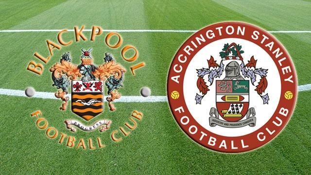 Nhận định Blackpool vs Accrington