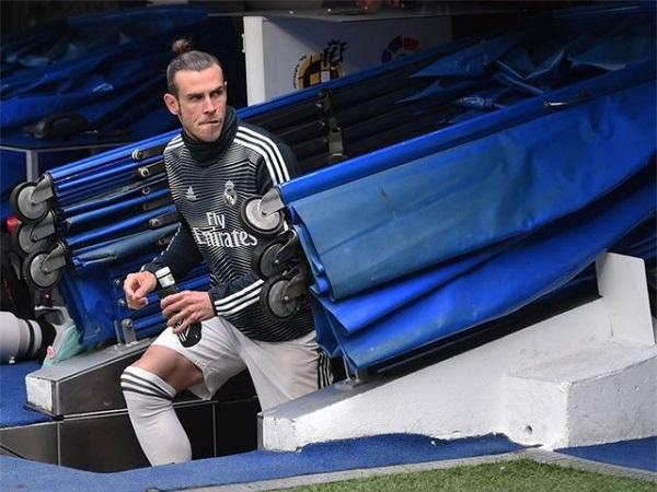Bale đáp trả gay gắt HLV Zidane sau tin đồn ra đi