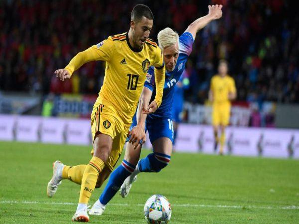 Soi kèo bóng đá Bỉ vs Iceland, 01h45 ngày 09/09, Nations League