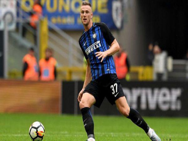 Chuyển nhượng tối 5/10: Milan Skriniar ở lại Inter Milan