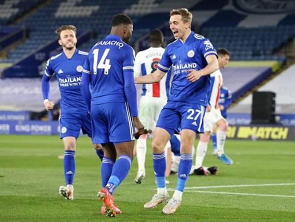 Bóng đá quốc tế 27/4: Leicester bám đuổi MU cực rát