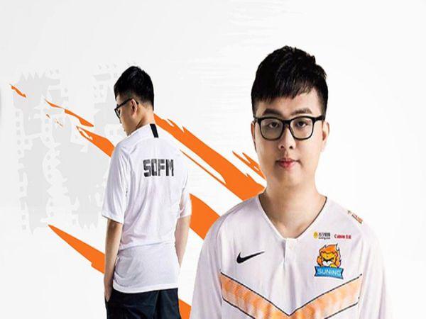 Game thủ SofM là ai? Thần đồng LMHT Việt Nam