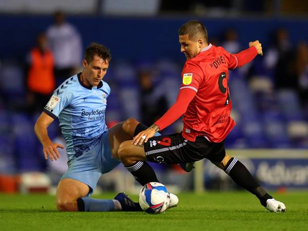 Nhận định bóng đá QPR vs Coventry (21h00 ngày 2/4)