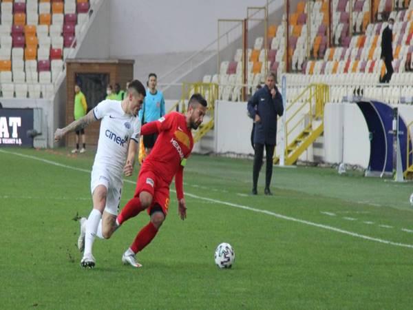 Nhận định trận đấu Kasimpasa vs Malatyaspor (20h00 ngày 12/4)