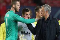 Bóng đá Anh 7/5: Mourinho muốn đưa De Gea sang AS Roma