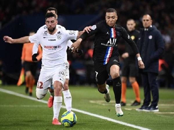 Dự đoán bóng đá PSG vs Montpellier, 2h00 ngày 13/5