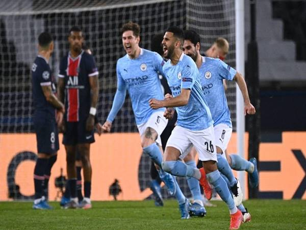 Nhận định trận đấu Man City vs PSG (2h00 ngày 5/5)