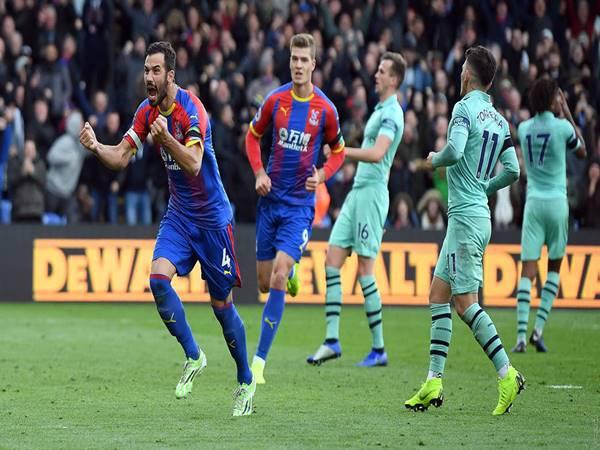 Nhận định tỷ lệ Crystal Palace vs Arsenal (1h00 ngày 20/5)