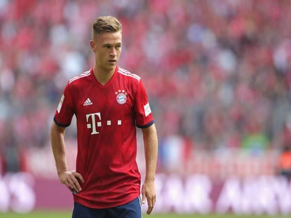 Tiểu sử Joshua Kimmich - Tương lai bóng đá nước Đức
