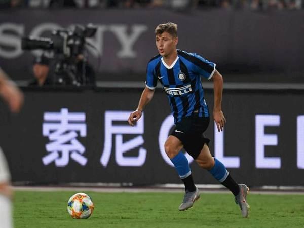 Tiểu sử Nicolo Barella - Tiền đạo trẻ của đội bóng Inter Milan