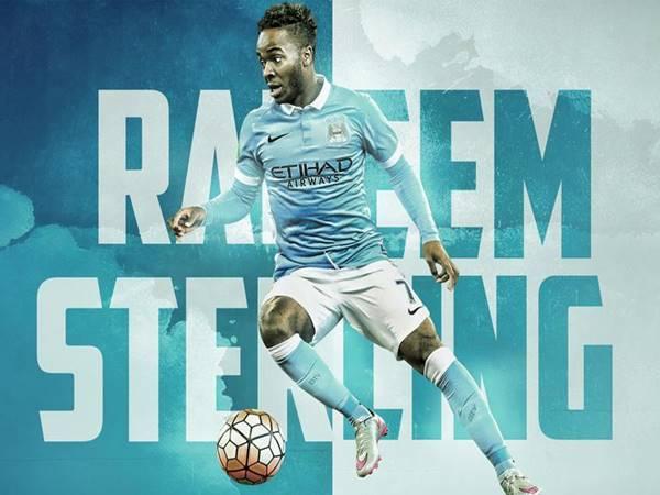 Tiểu sử Raheem Sterling - Cầu thủ đa năng của Man City