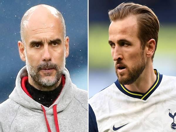 Bóng đá Anh 4/6: Man City tung chiêu độc nhằm lôi kéo Harry Kane
