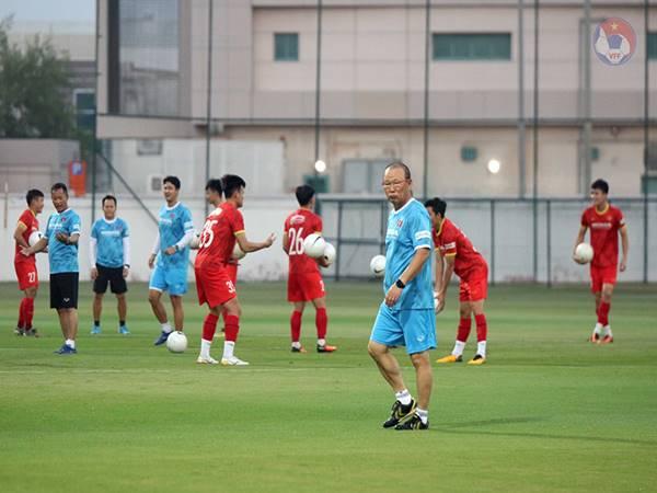Tin trưa 10/6: Tuyển Việt Nam hứng khởi trước trận với Malaysia