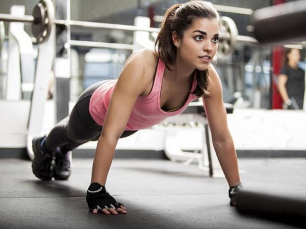 Tổng hợp các bài tập Gym nữ cho người mới bắt đầu hiệu quả