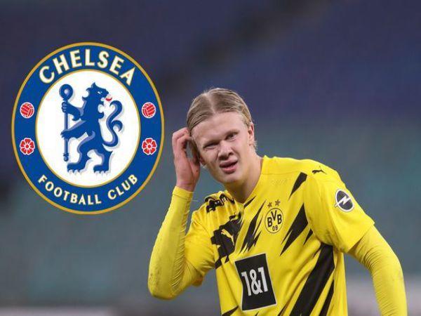 Bóng đá Anh 9/7: Chelsea sẵn sàng phá két mua Erling Haaland