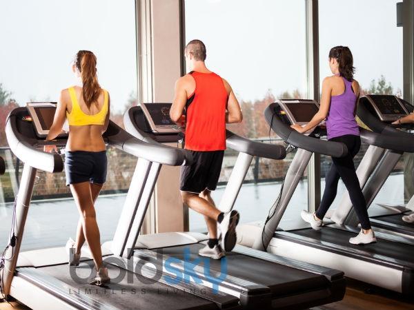 Hướng dẫn cách hít thở khi tập gym chuẩn và khoa học