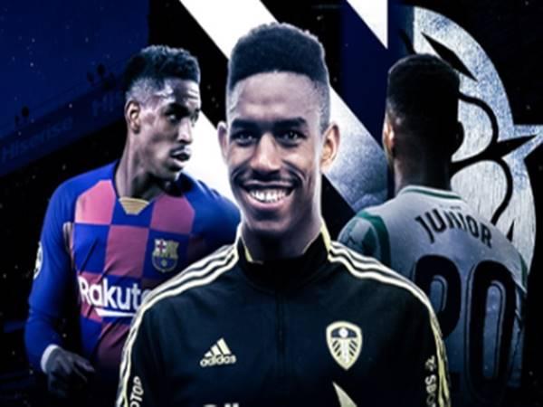 Chuyển nhượng 7/7: CLB Leeds chiêu mộ thành công sao Barca