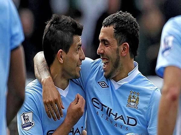 Tiền đạo Man City xuất sắc nhất là ai?