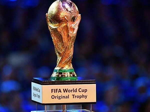 Giải đấu World Cup là gì? Thể thức thi đấu của World Cup