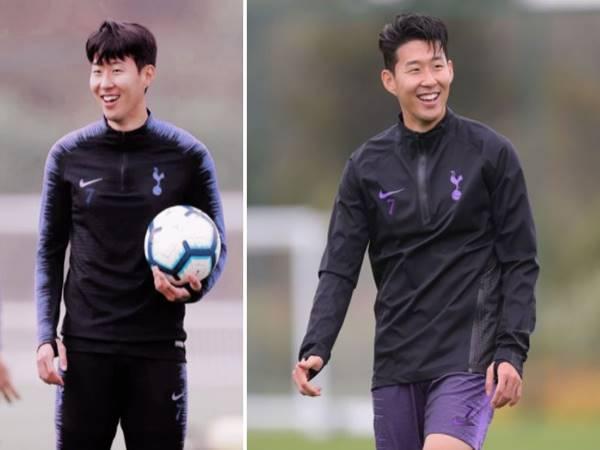 Cầu thủ Hàn Quốc đẹp trai nhất là ai? Gọi tên Son Heung-min