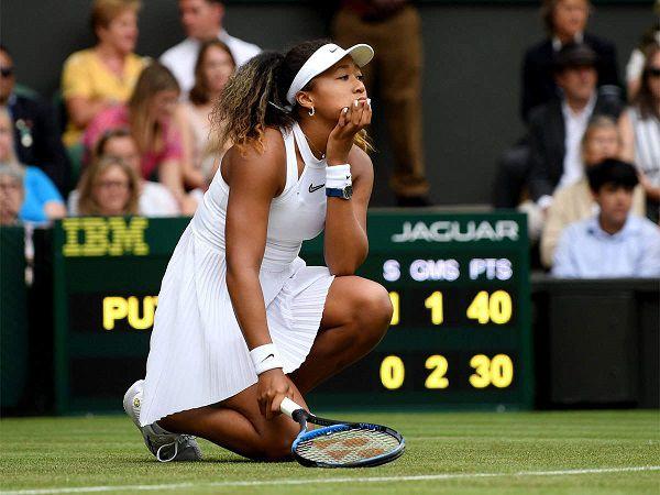 Giải quần vợt lâu đời nhất thế giới là giải nào?