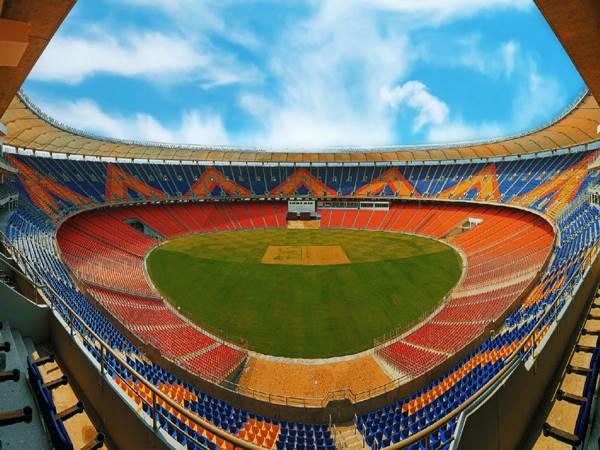 TOP sân vận động lớn nhất thế giới mà bạn nên biết
