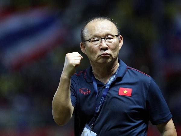 Bóng đá Việt Nam sáng 1/10: HLV Park Hang Seo ưu tiên VL WC 2022